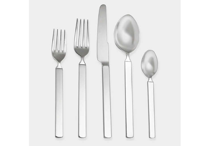 Dry Line Five Piece Place Setting