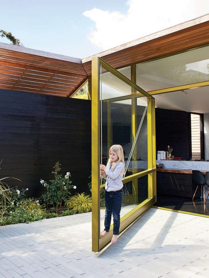 Architect Visit Pivot Door Roundup portrait 5