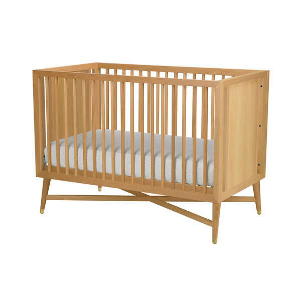 10 Easy Pieces Best Cribs for Babies portrait 6