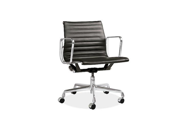 10 Easy Pieces Classic Desk Chairs portrait 3