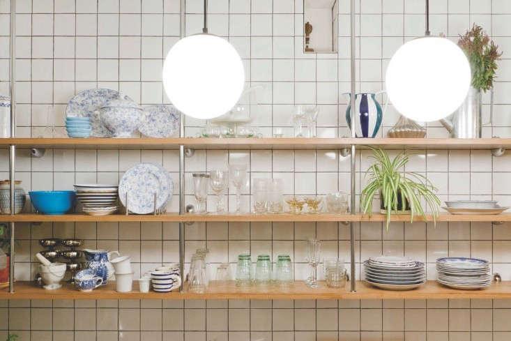 East Village kitchen remodel Lauren Wegel Remodelista 7 733x489