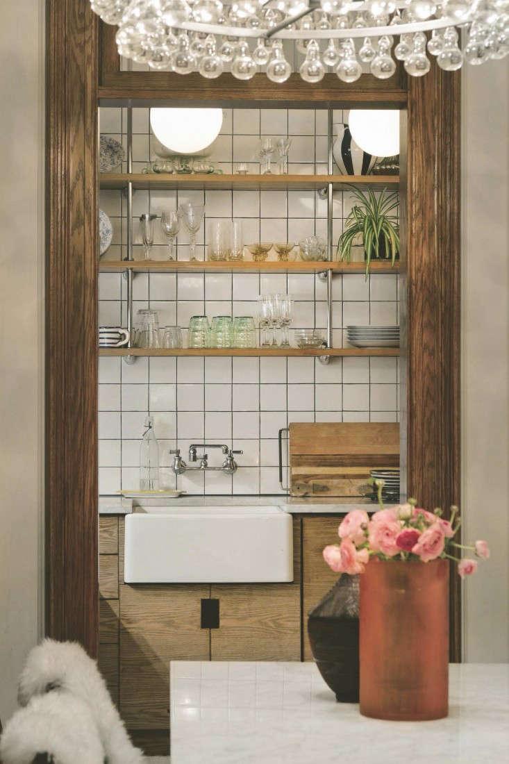 East Village kitchen remodel Lauren Wegel Remodelista 8 733x1100