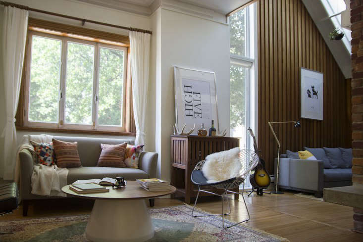 Vote for the Best LivingDining Space in the Remodelista Considered Design Awards 2014 Amateur Category portrait 23