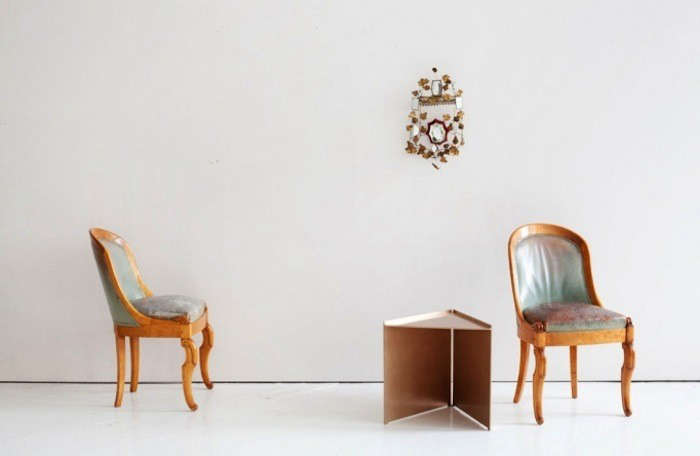 Heirloom Furniture from Egg Collective in Brooklyn portrait 4