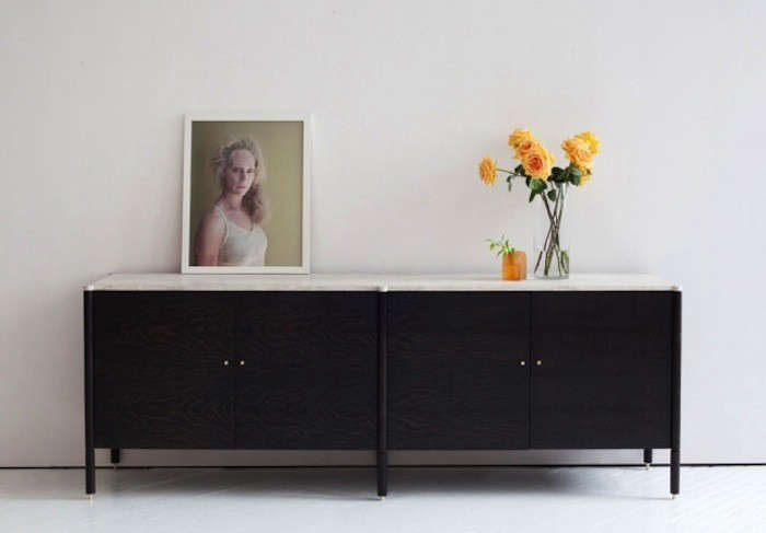 Heirloom Furniture from Egg Collective in Brooklyn portrait 7