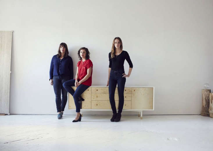 Heirloom Furniture from Egg Collective in Brooklyn portrait 3