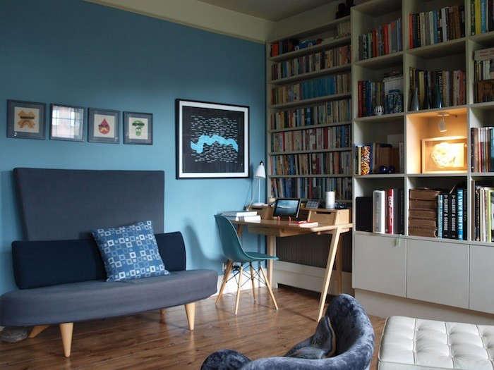 Best Professionally Designed Office Space Egon Walesch portrait 3