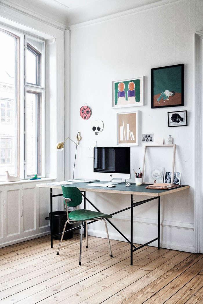 Back to the Future Furniture Designs by Egon Eiermann portrait 5