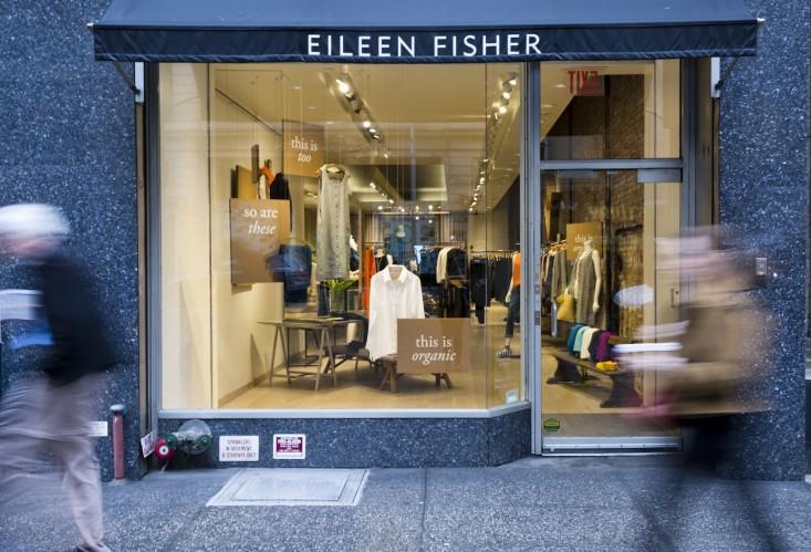 A Good Seed Eileen Fisher Fifth Avenue portrait 10