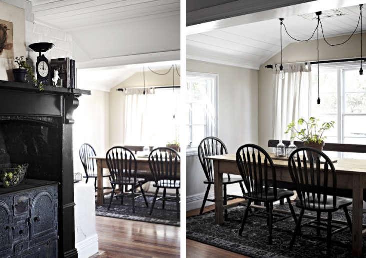 Ellis House Dining Room 01