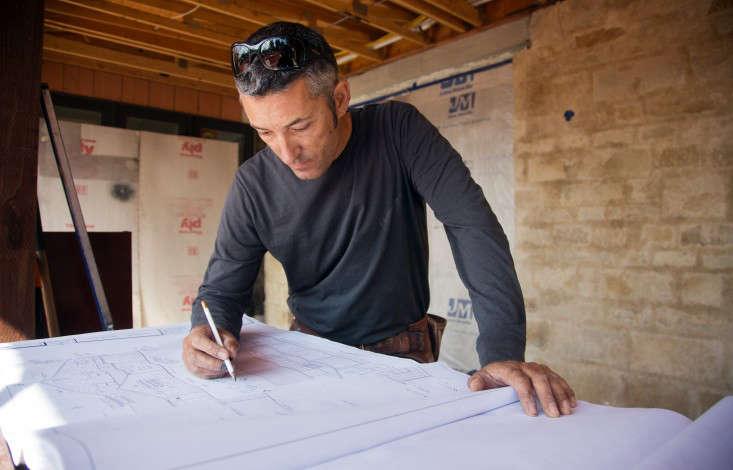 Erio Brown Contractor Sonoma Remodelista