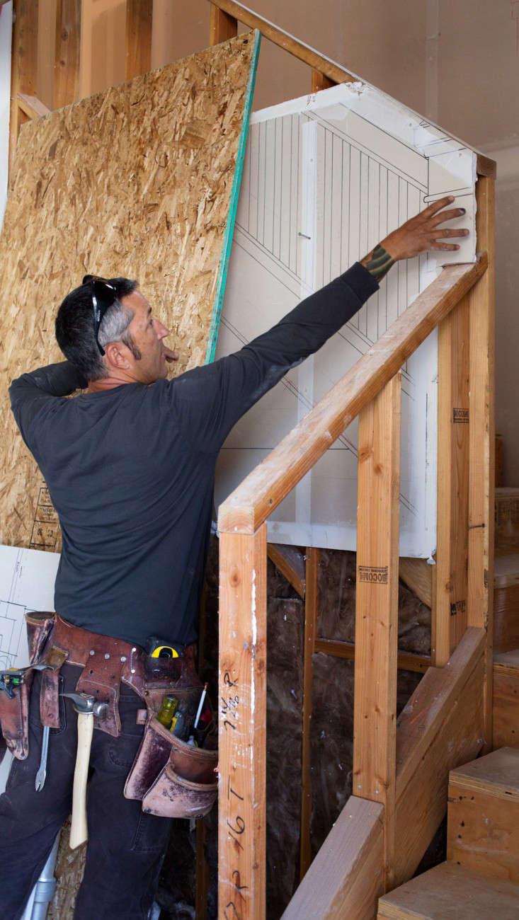 Erio Brown Contractor project mock up Remodelista