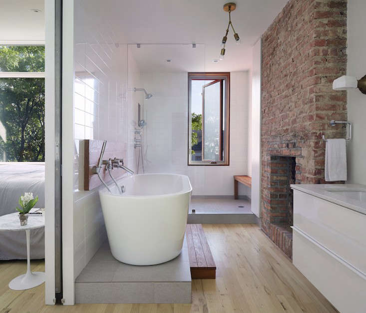 Vote for the Best Bath Space in the Remodelista Considered Design Awards 2014 Professional Category portrait 4