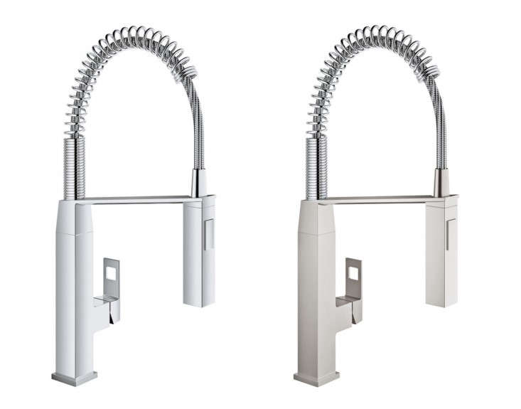 Enter to Win Eurocube Faucet Giveaway from Grohe portrait 3