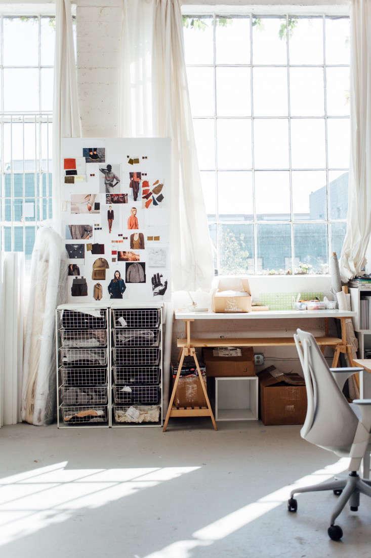 Everlane Studio Office Space Remodelista 12