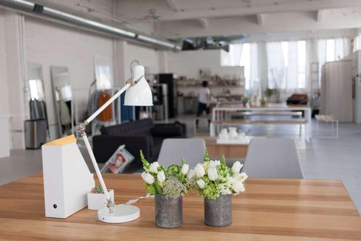 Everlane Studio Office Space Remodelista 3