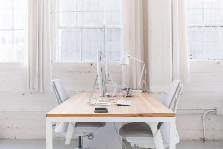 Everlane Studio Office Space Remodelista 5