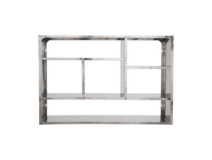 HighLow The Indian Stainless Steel Dish Rack portrait 6