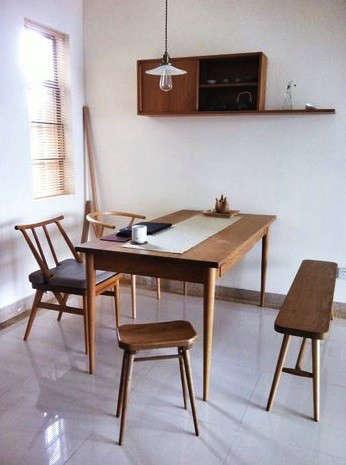 Bauhaus in Beijing Craft Furniture from an Emerging Designer portrait 5