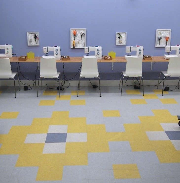 Mecca for Makers Fancy Tiger Crafts in Denver portrait 11