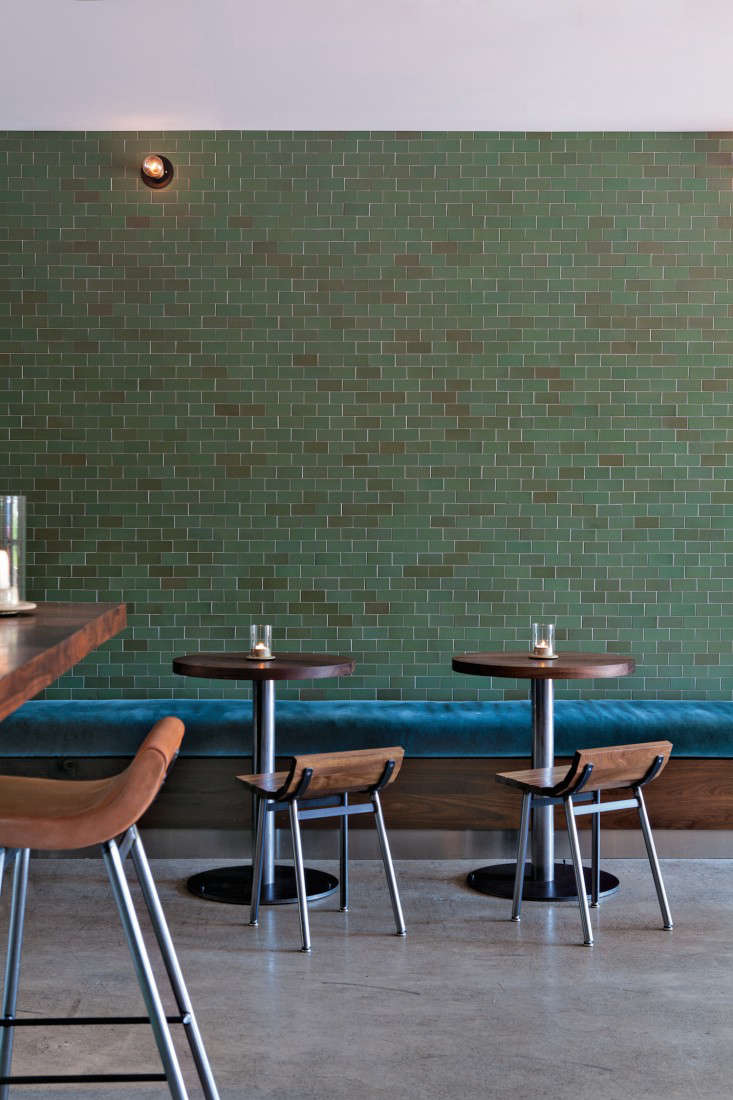 Required Reading Tile Makes The Room Good Design From Heath Ceramics Remodelista