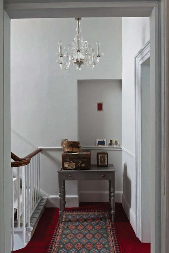 Farrow and Ball New Colors 2013 Remodelista 01