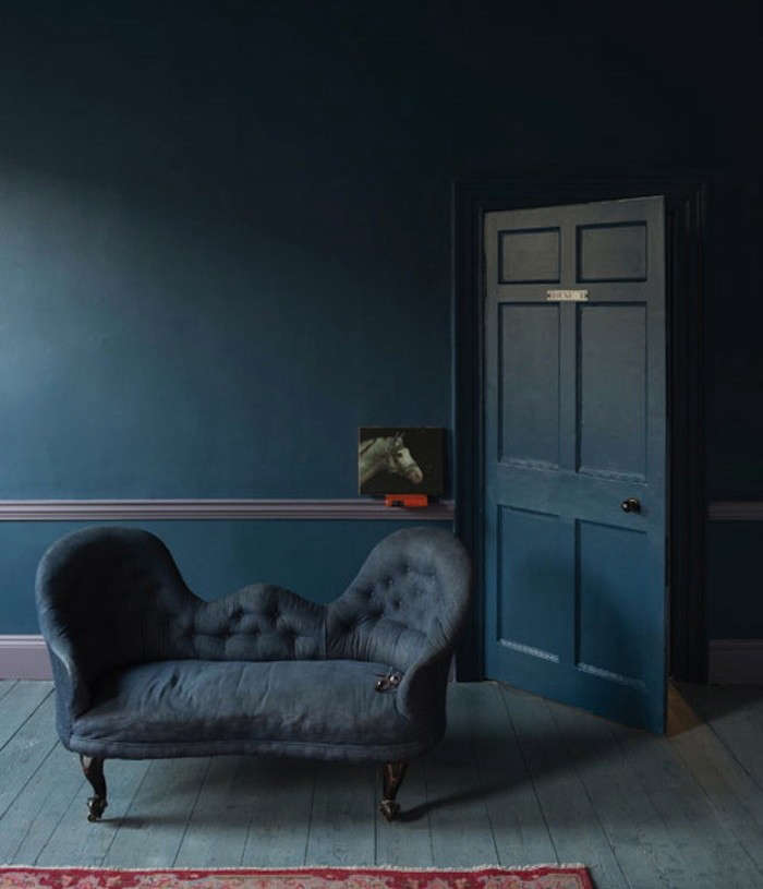 Farrow and Ball New Colors 2013 Remodelista 02