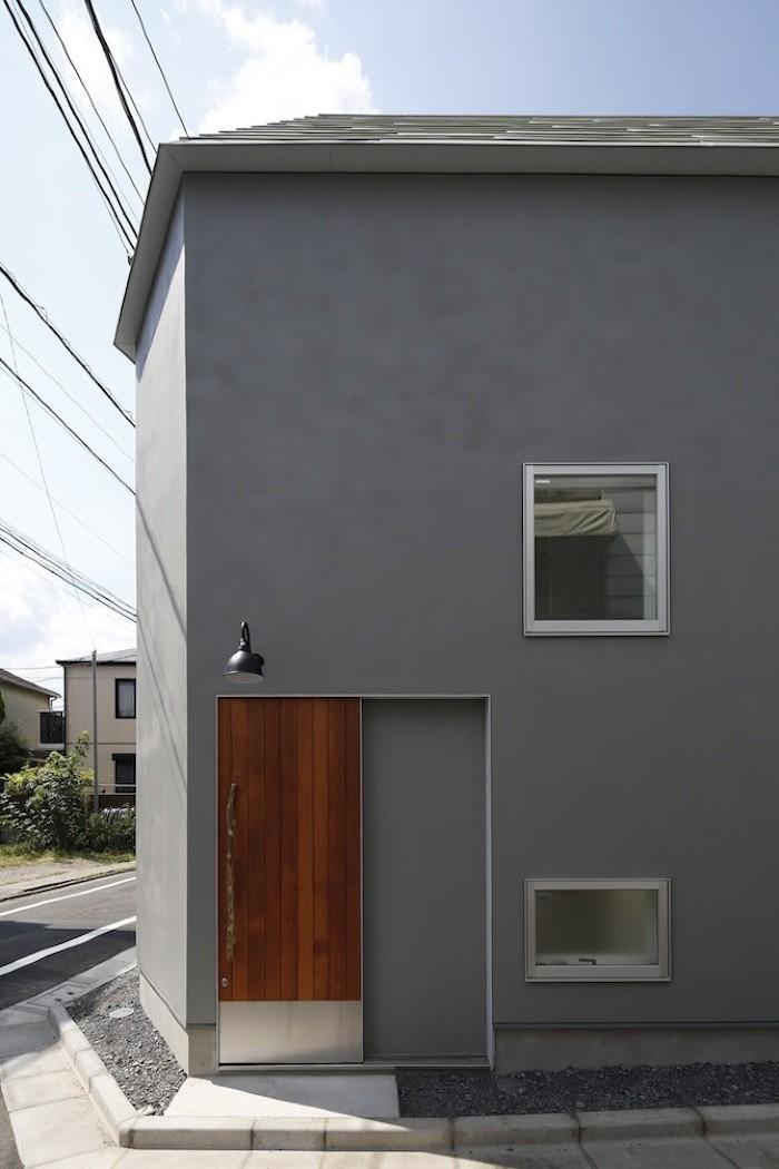 Living Above the Shop Scandinavian Sundries in Tokyo portrait 4