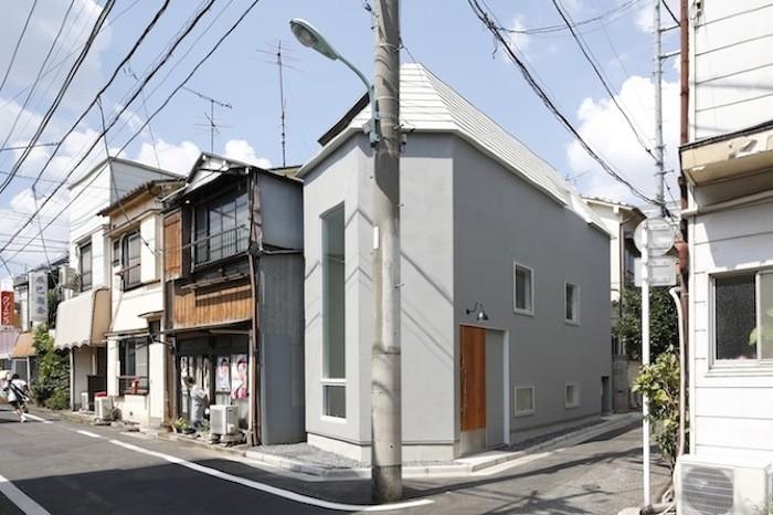 Living Above the Shop Scandinavian Sundries in Tokyo portrait 3
