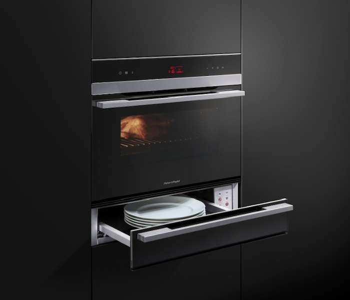 Fisher Paykel Oven Warming Drawer