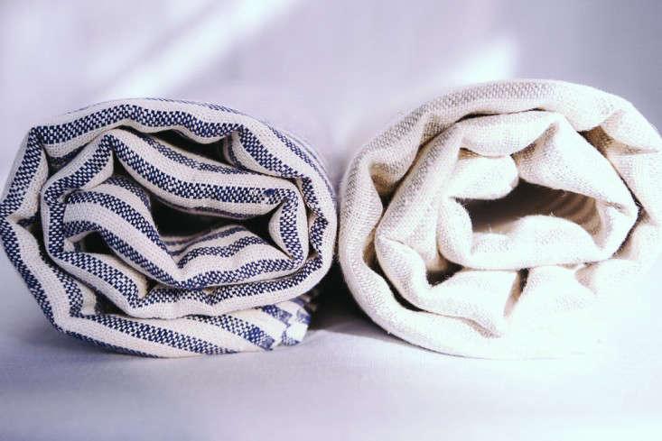 7 Favorites AegeanInspired Summer Linens portrait 8