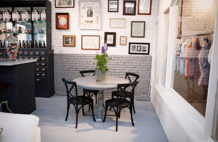 The Frank  Eileen Showroom An Ode to Ireland in LA portrait 13