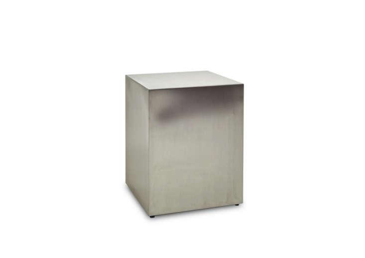 10 Easy Pieces Solid Block Side Tables portrait 10