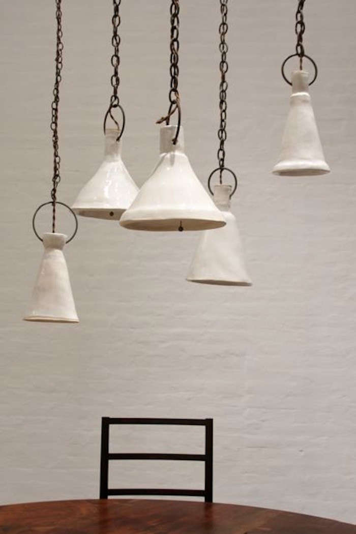 Natalie Page Ceramic Lamps by Way of BDDW portrait 4