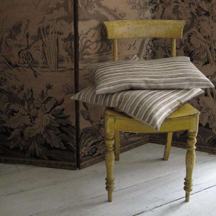 Remodelista London Market Spotlight Kirsten Hecktermann Textiles portrait 7