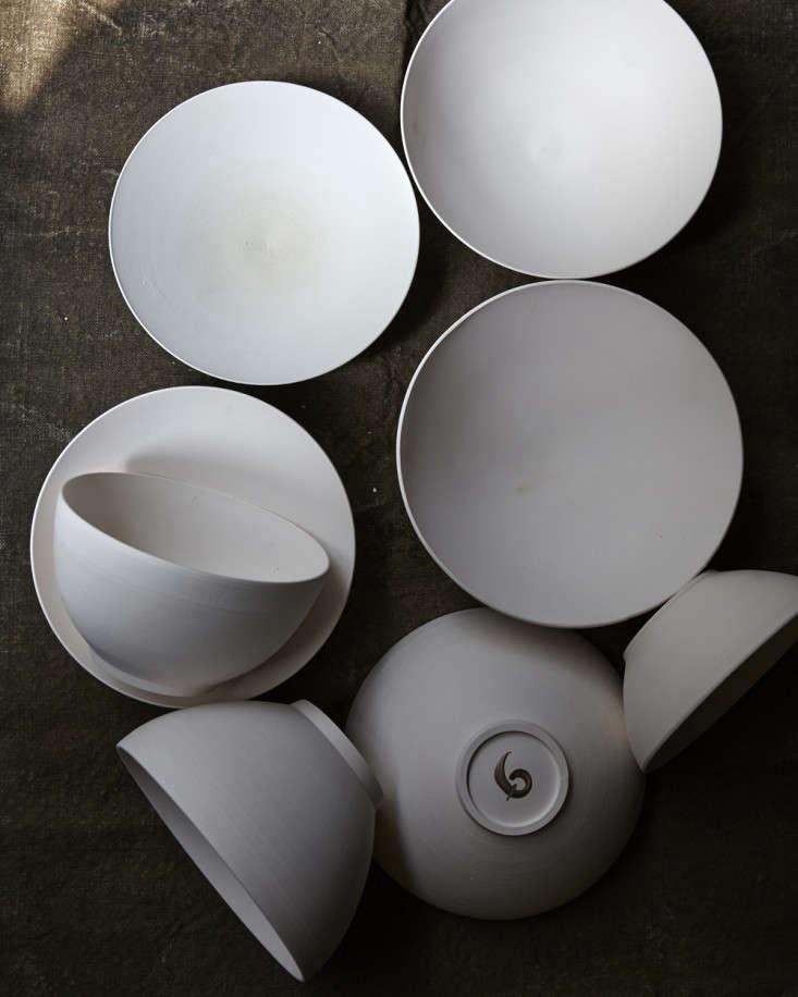 Cult Following Photographer Jim Francos Ceramic Bowls portrait 6