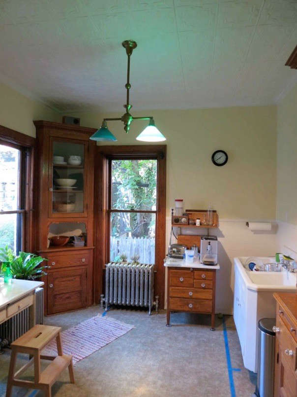 The Architect Is In A Brooklyn Brownstone Transformed with Respect portrait 13