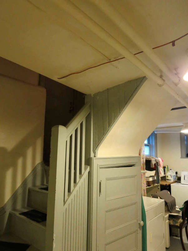 The Architect Is In A Brooklyn Brownstone Transformed with Respect portrait 17