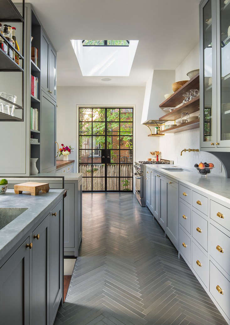 The Architect Is In A Brooklyn Brownstone Transformed with Respect portrait 3