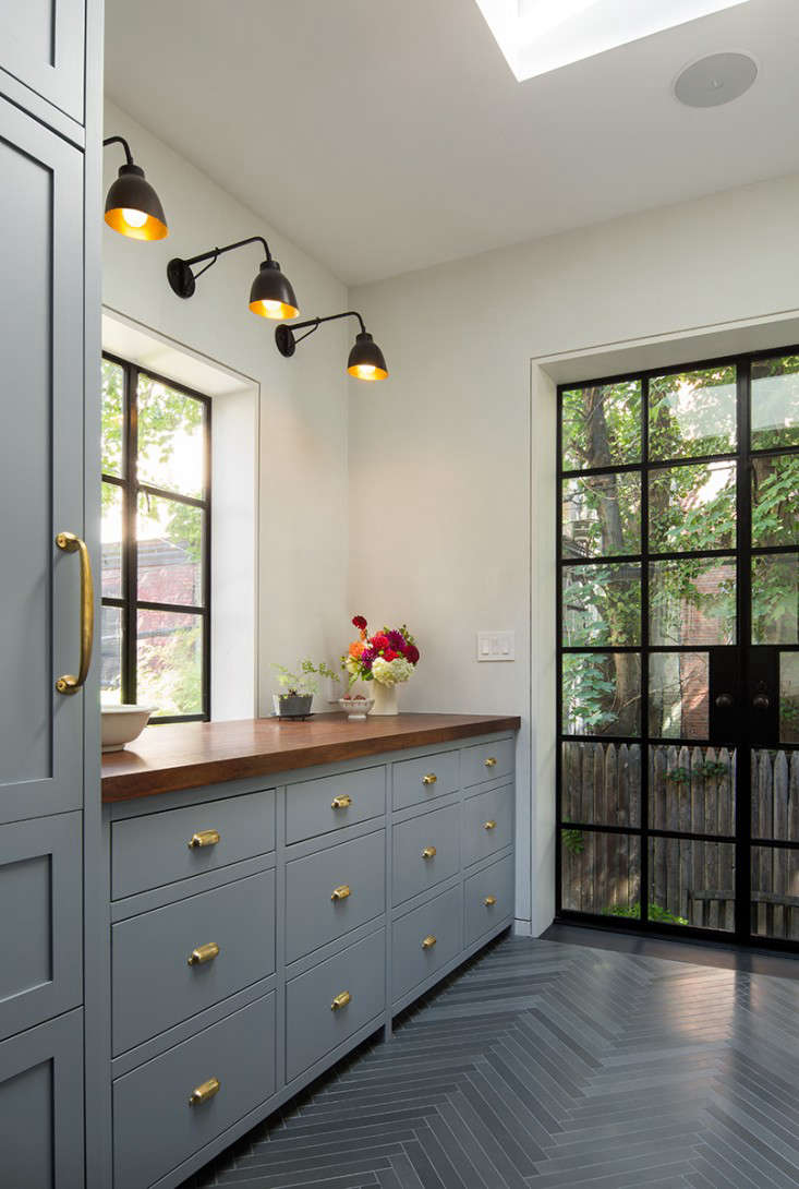 The Architect Is In A Brooklyn Brownstone Transformed with Respect portrait 4
