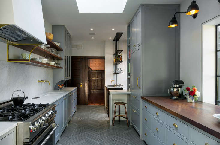 The Architect Is In A Brooklyn Brownstone Transformed with Respect portrait 5