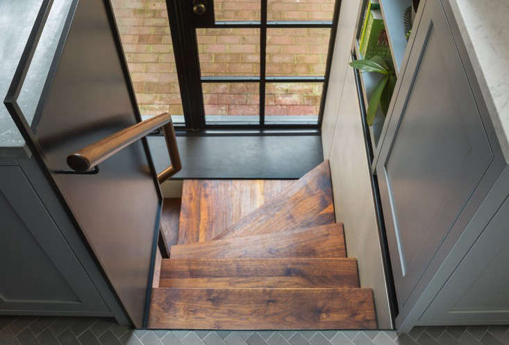 The Architect Is In A Brooklyn Brownstone Transformed with Respect portrait 9