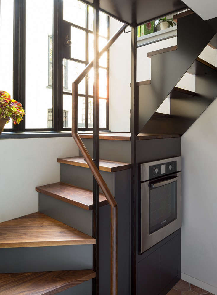 The Architect Is In A Brooklyn Brownstone Transformed with Respect portrait 10