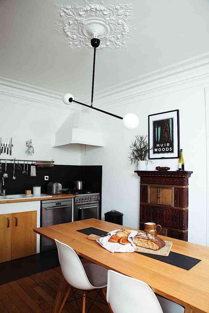 A Scandi Furniture Designer at Home in Paris portrait 5