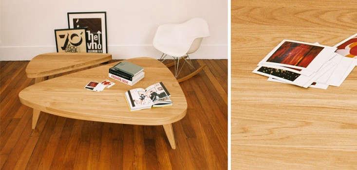 A Scandi Furniture Designer at Home in Paris portrait 15