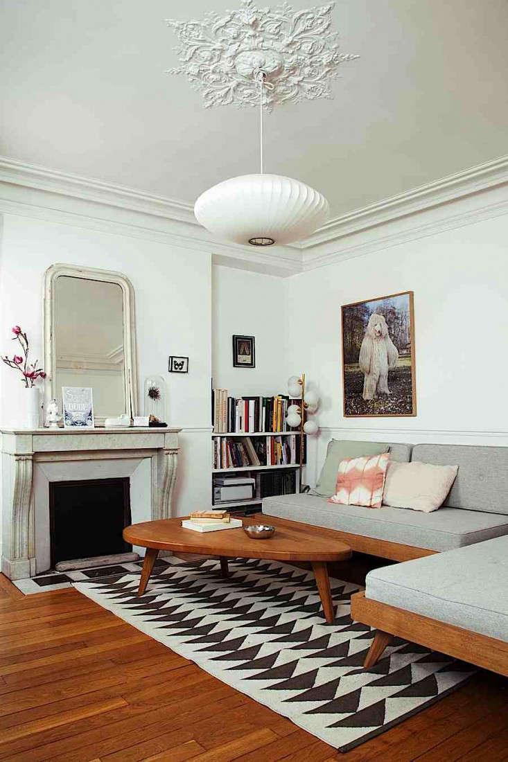 A Scandi Furniture Designer at Home in Paris portrait 3