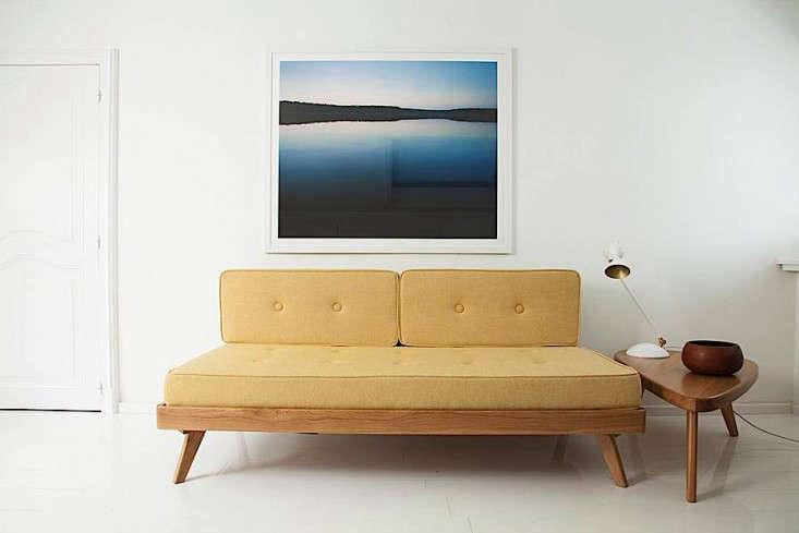 A Scandi Furniture Designer at Home in Paris portrait 13