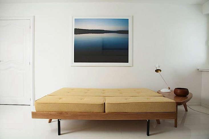 A Scandi Furniture Designer at Home in Paris portrait 14