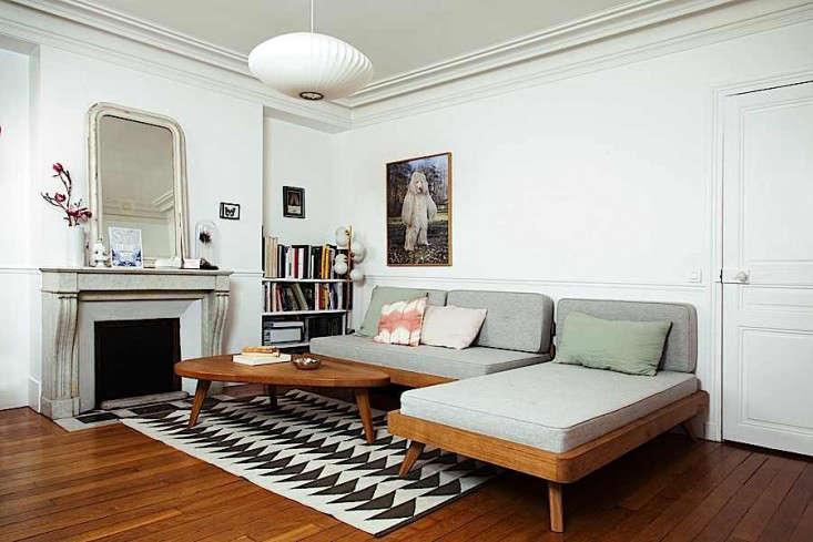 A Scandi Furniture Designer at Home in Paris portrait 12