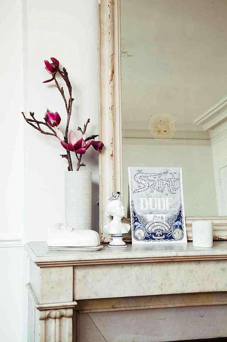 A Scandi Furniture Designer at Home in Paris portrait 4